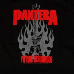 Babybody - Pantera - Future Headbanger Babybody