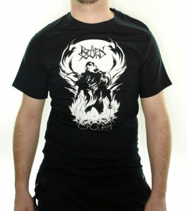Rotten Sound - Cycles T-Shirt