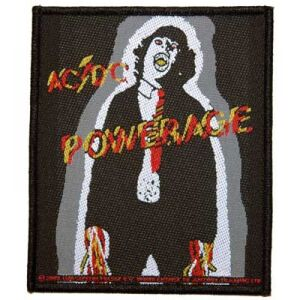 ACDC - Powerage Patch