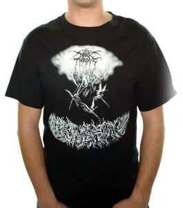 Darkthrone - Sardonic Wrath T-Shirt - X-Large