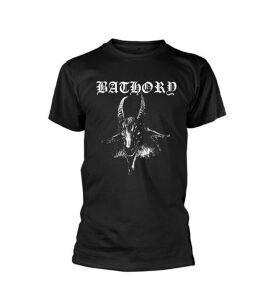 Bathory - Goathead T-Shirt