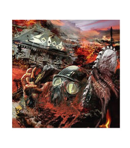 Sodom - In War And Piece CD