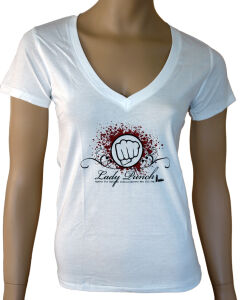 Triton Style - Lady Punch Girlie Shirt