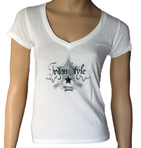 Triton Style - Trend Kill Girlie Shirt