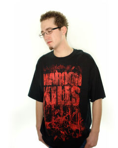 Maroon - Kill T-Shirt