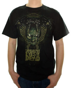 Through The Eyes Of The Dead - Nightmare T-Shirt