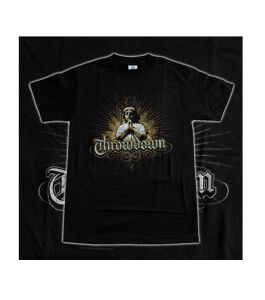 Throwdown - Angel T-Shirt