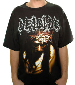 Deicide - Scars Of The Crucifix T-Shirt