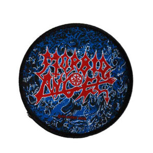 Morbid Angel - Altars Of Madness Album Patch