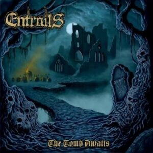Entrails - The Tomb Awaits LP