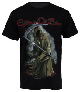 Children Of Bodom - Bloody Reaper T-Shirt