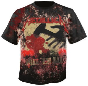Metallica - Kill em all allover T-Shirt