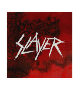 Slayer - World Painted Blood LTd. Edition CD