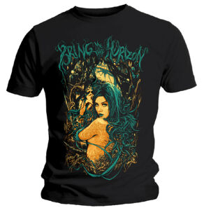 Bring me the Horizon - Forest Girl T-Shirt