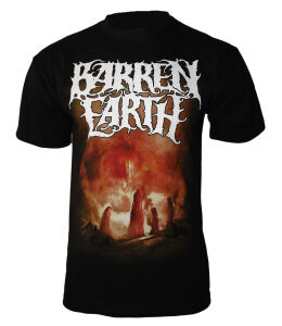 Barren Earth - Oblivion T- Shirt