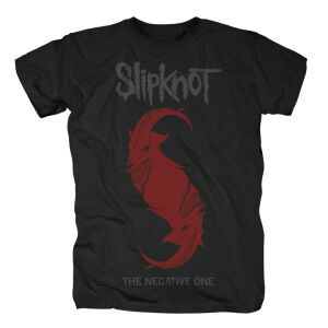 Slipknot - Graphic goat T-Shirt