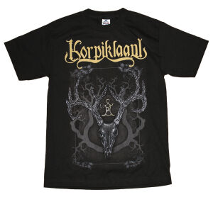 Korpiklaani - Dark Roots T-Shirt