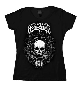 Moonsorrow - Knot Girlie Shirt