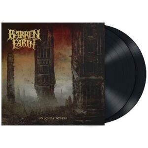 Barren Earth - OLT 2 LP