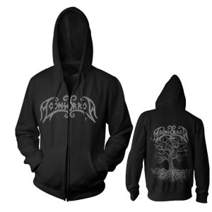 Moonsorrow - Jumalten aika Zipped Hoodie X-Large