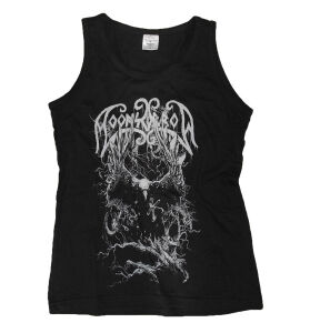 Moonsorrow - Death from Above Girlie Tank Top