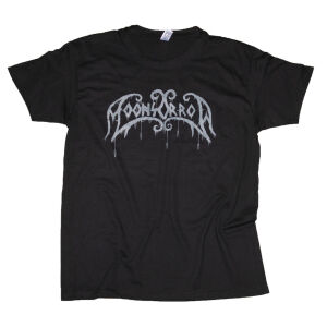 Moonsorrow - Logo T-Shirt