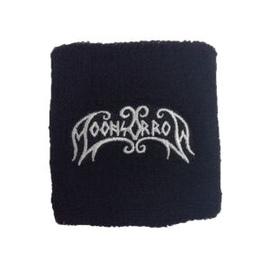 Moonsorrow - Logo wristband